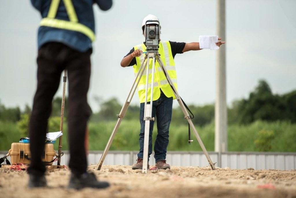 Школа предпринимателей при СППТ организует курсы по подготовке инженеров-геодезистов
