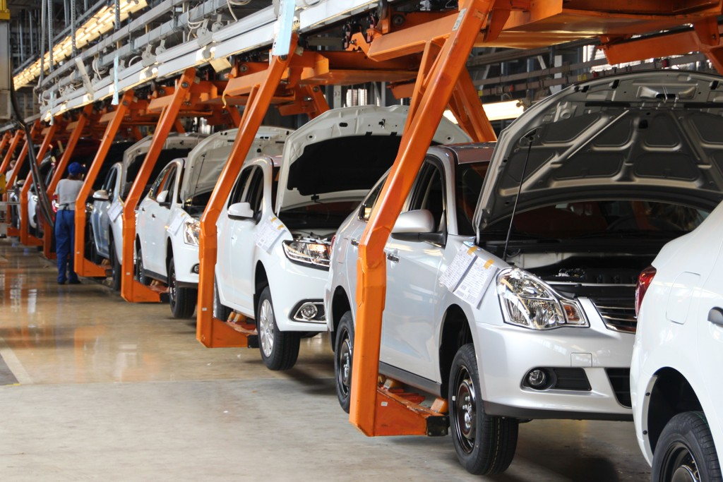 Turkmenistan and Uzbekistan agreed to cooperate in motor car production