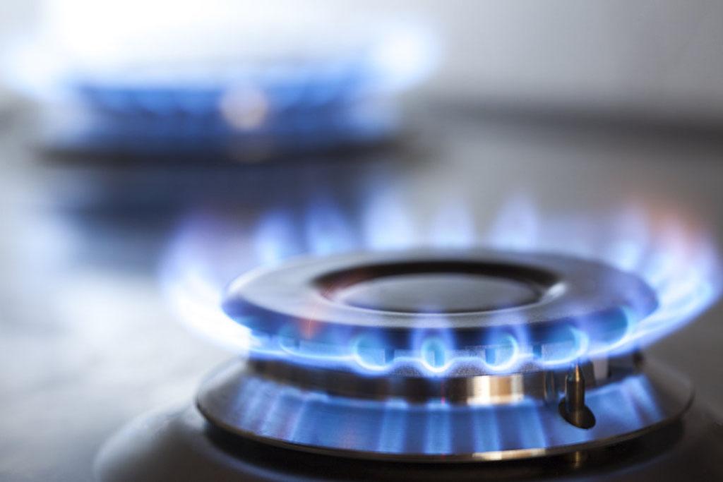 Цена на газ в Европе впервые в истории достигла 950 долларов