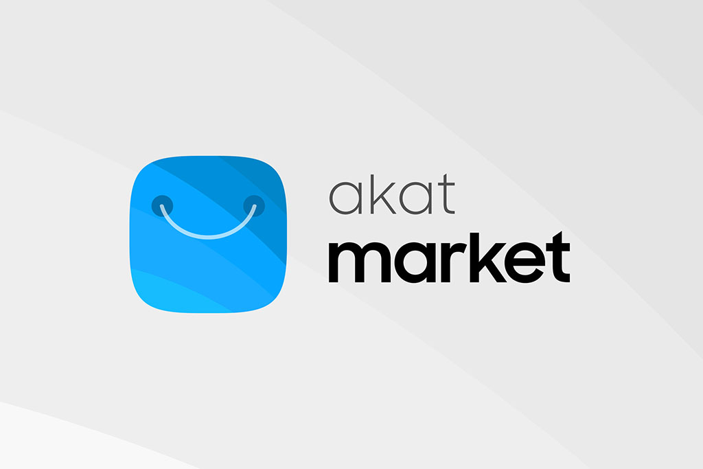 Small business e-commerce opportunities with Akat market