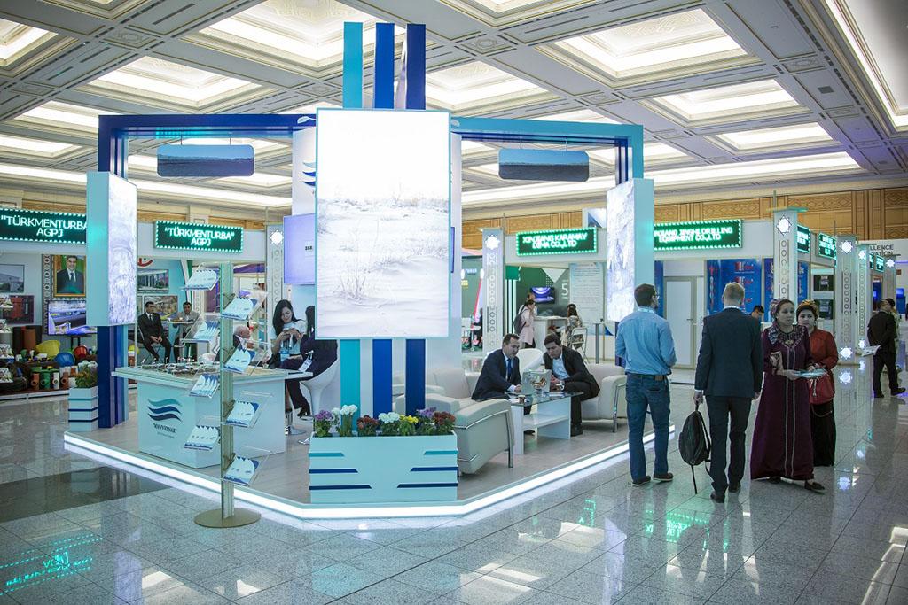 В Ашхабаде пройдет Выставка достижений Туркменистана