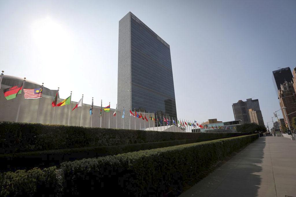 Мировые лидеры выступят в ООН с акцентом на пандемию и климат