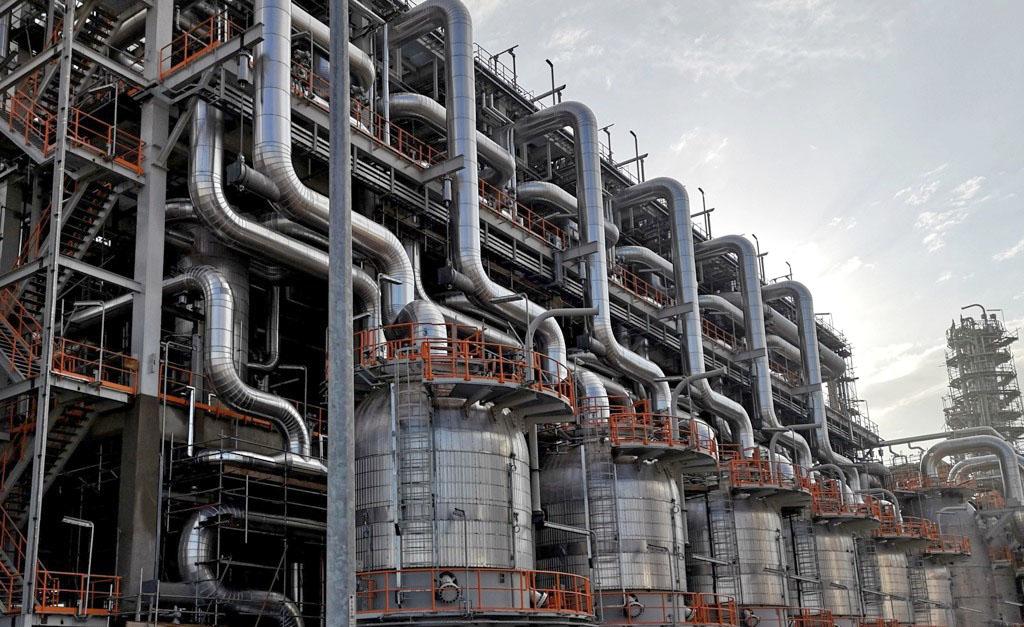 Более $8 миллиардов инвестировал Туркменистан в развитие химической промышленности