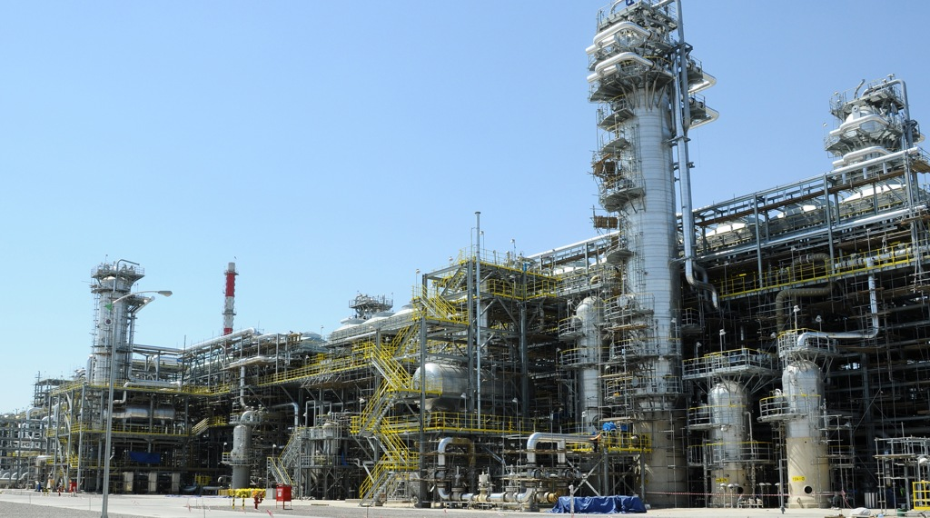 The Seydi oil refinery has increased gasoline production by more than half