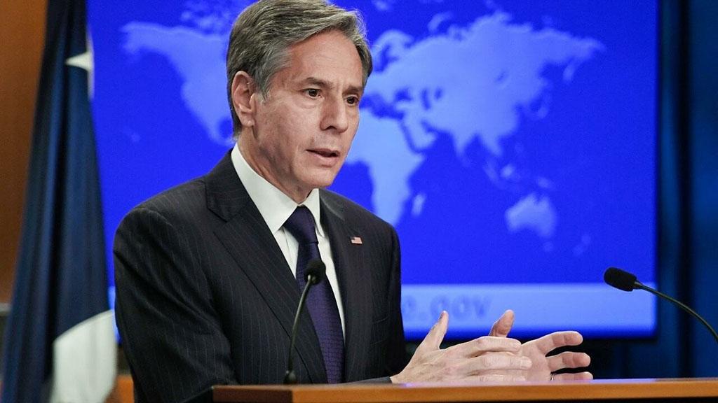 Главы дипведомств США и стран Центральной Азии провели встречу на полях ГА76