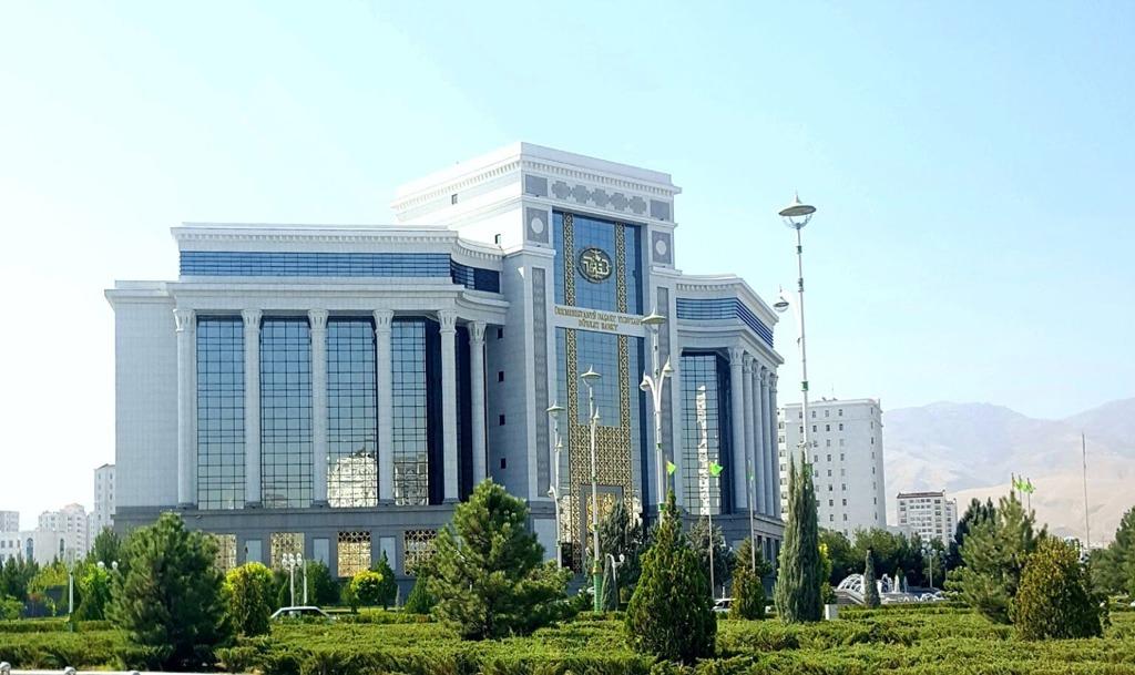 ICD провела вебинар об основах исламского финансирования для специалистов туркменских банков
