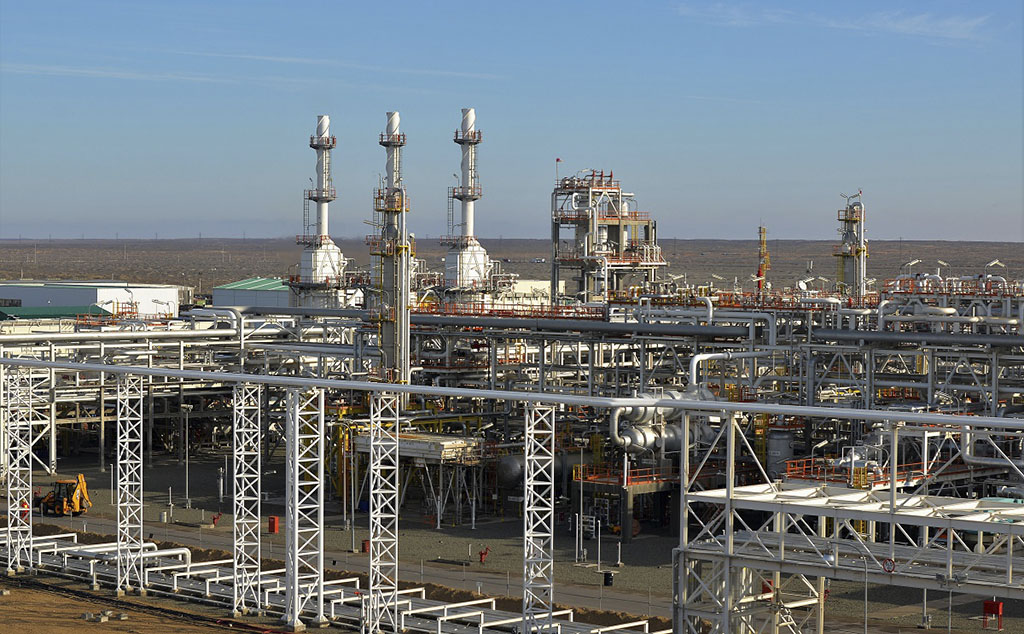 Из $200 млрд инвестиций в экономику Туркменистана 60% пришлось на индустрию