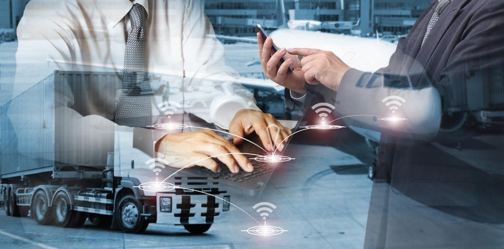 Цифровизация – путь к устойчивому транспорту