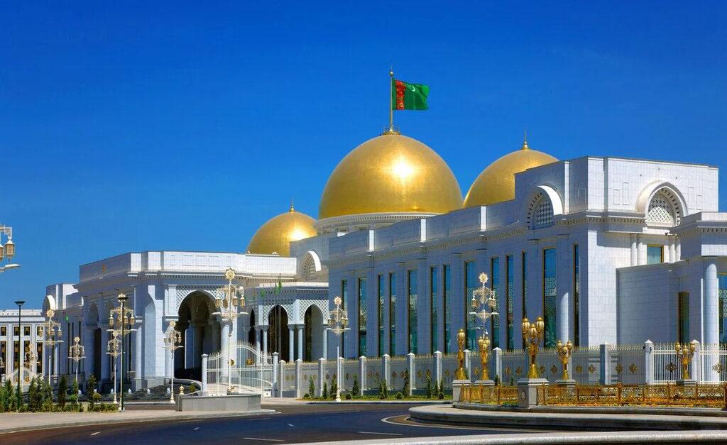 Зарубежные коллеги поздравляют Бердымухамедова с 30-й годовщиной независимости Туркменистана