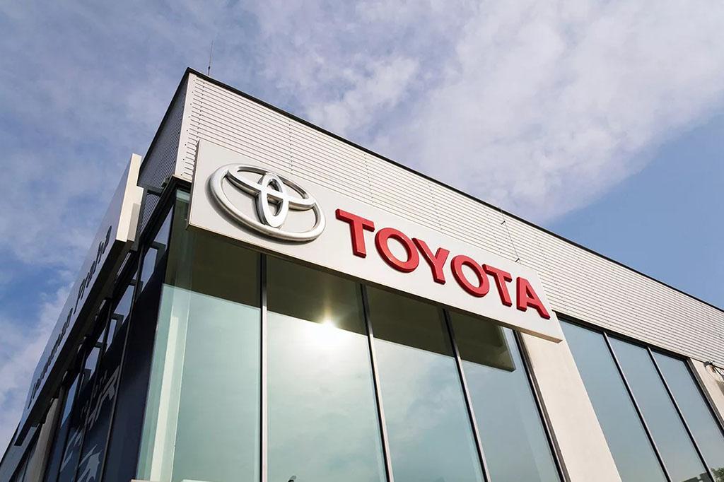 Toyota будет использовать растительный биопластик при производстве автомобилей