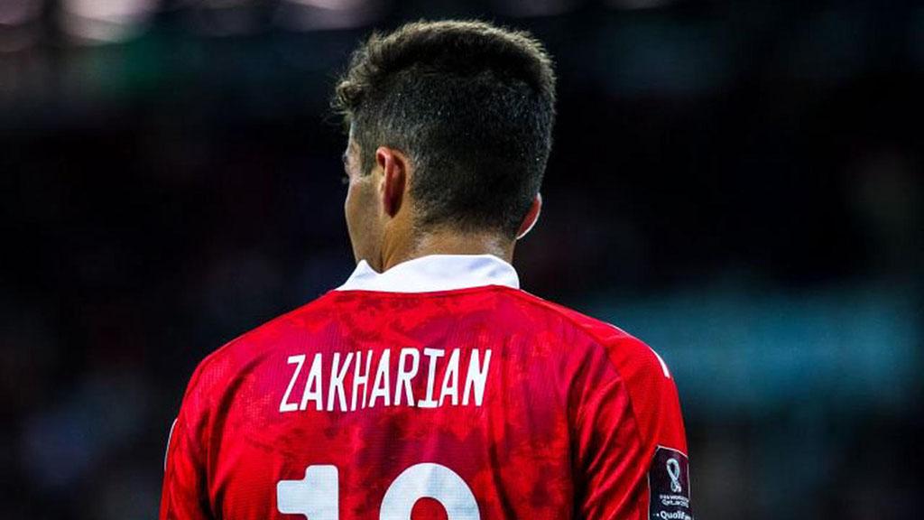 От отбора на ЧМ-2022 до финала Лиги наций: футбол в прямом эфире