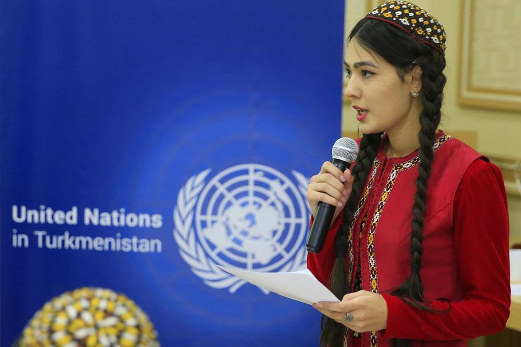 Молодежная конференция по климату собрала активистов Туркменистана для выработки решений