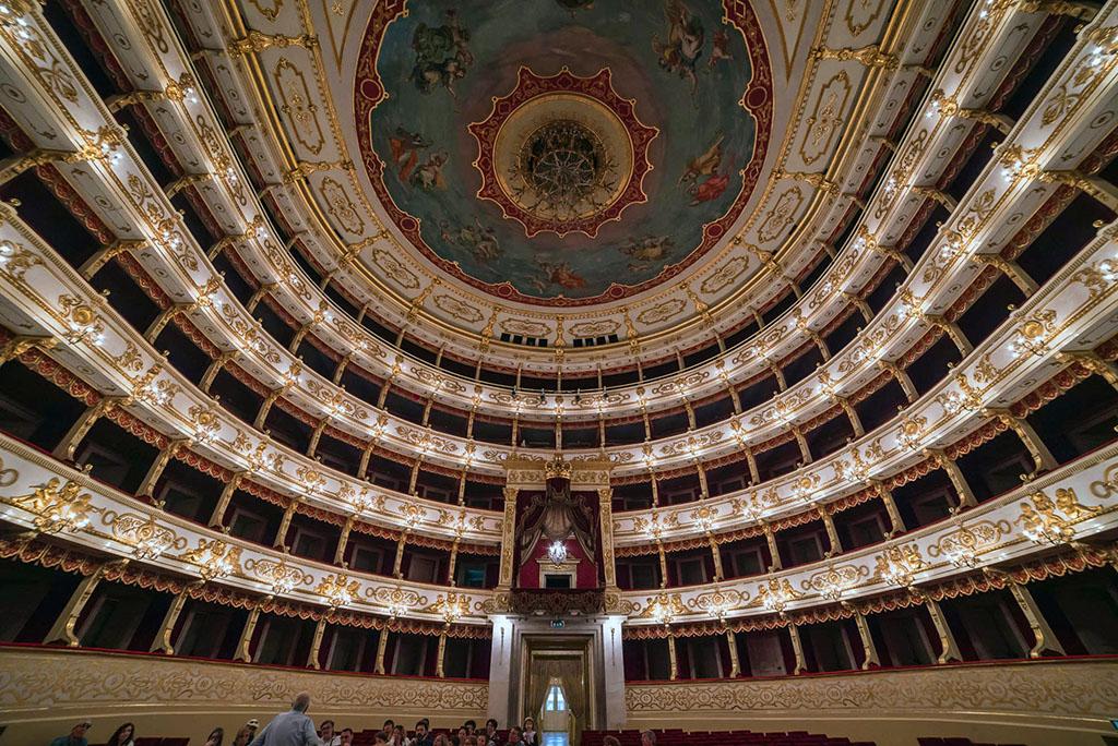 Туркменистан и Италия договорились создать Рабочую группу по культурному диалогу