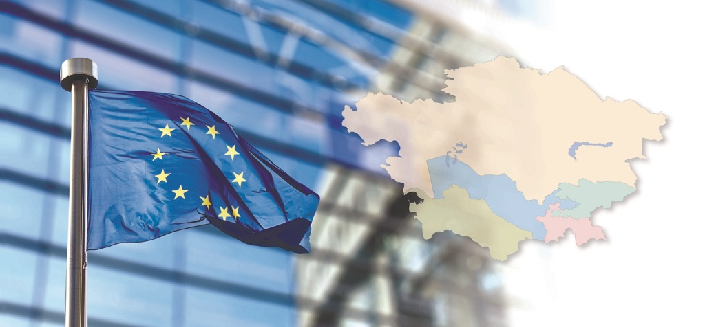Евросоюз заинтересован в укреплении региональных связей в Центральной Азии