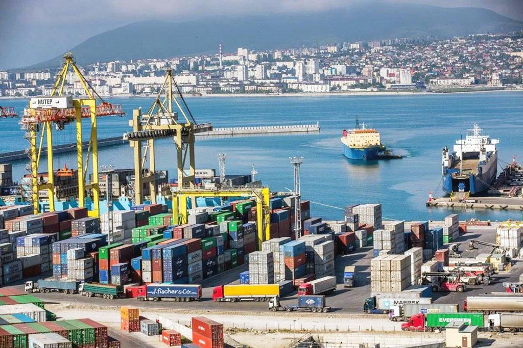 За 5 лет экспорт Туркменистана в Россию вырос более чем в 3 раза