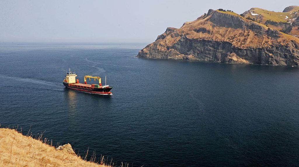 Туркменский карбамид отправится по морю в Болгарию