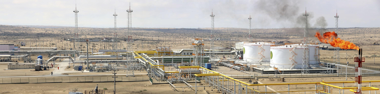 «Mitro International Limited» – бронзовый спонсор конференции «Нефть и газ Туркменистана»