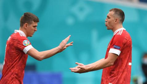 Евро-2020: Италия – первый финалист плей-офф, Россия обыграла Финляндию, Уэльс сильнее Турции