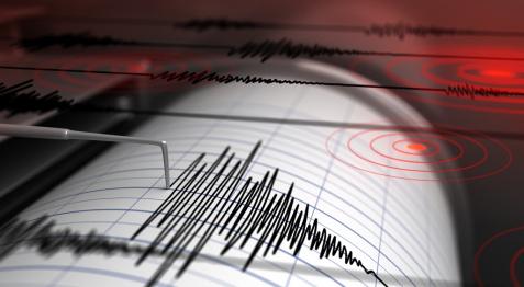 В Туркменистане заработает функция оповещения о землетрясениях на смартфонах Android
