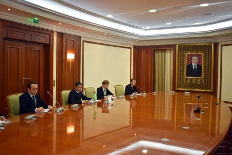 Туркменистан подписал соглашение с Всемирным банком на кредит в $20 млн