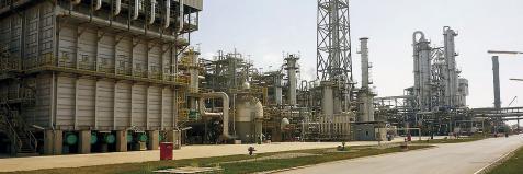 Туркменистан увеличит мощности по карбамиду с привлечением иностранных инвестиций