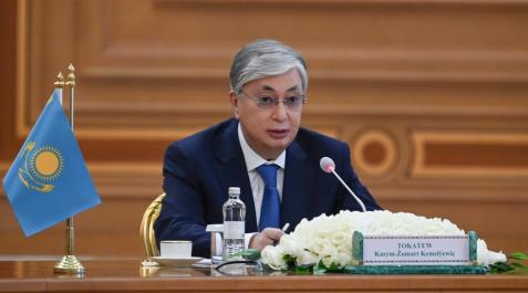 Товарооборот между Туркменистаном и Казахстаном вырос на 30% с начала года