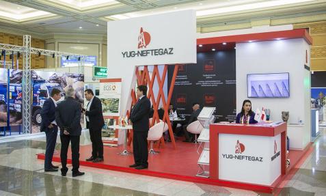 Yug-Neftegaz проведет разведку нефтяных пластов на западе Туркменистана